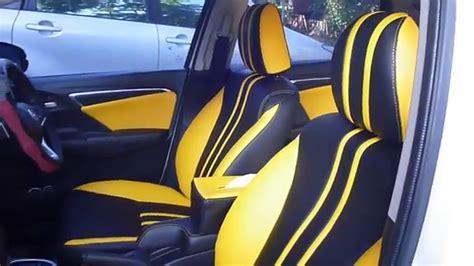 Cover Sarung Mobil Honda Hr V sarung jok honda hrv autos post