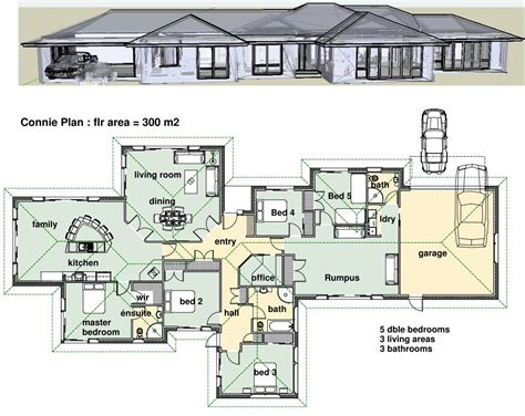 modern house blueprint best modern house plans photos architecture plans