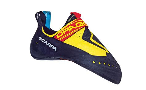 climbing shoes reviews gear review scarpa drago climbing shoe