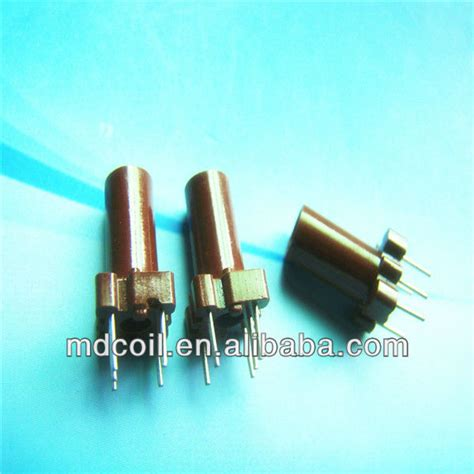 inductor component adjustable inductor adjustable coil moided coil component buy adjustable coil component