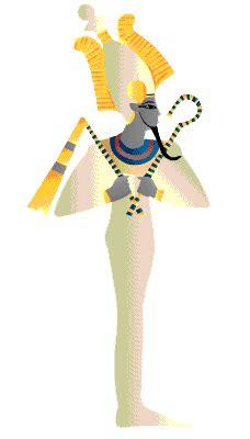 imagenes del dios osiris ori 211 n en las eras del zodiaco consciencia despierta