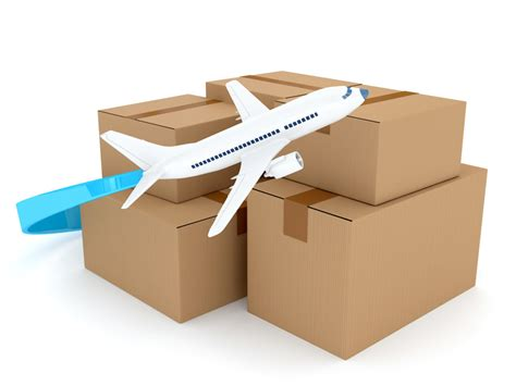 innumerable desiderata of air freight catered one roof