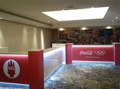 17 best images about oficinas en tendencia coca cola on
