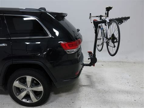 Bike Rack For Jeep Grand 2015 Jeep Grand Yakima Fullswing 4 Bike Rack 2