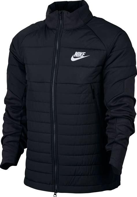 Jaket Nike Parka Taslan Black nike advance 15 synthetic jacket black