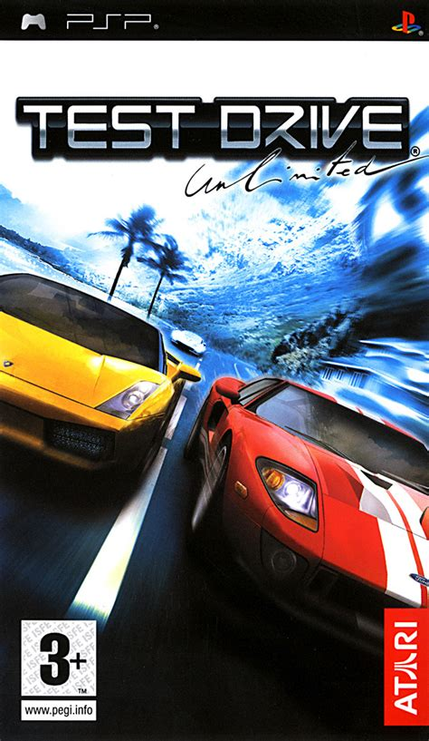 test drive unlimited sur playstation portable jeuxvideocom