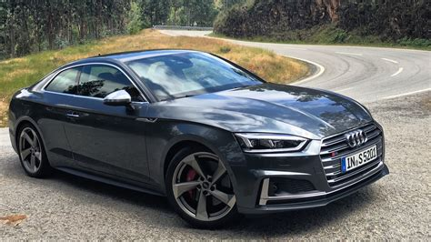 Audi A5 Cabrio Neues Modell 2015 by Neuer Audi A5 Coup 233 Und S5 Coup 233 Im Ausf 252 Hrlichen