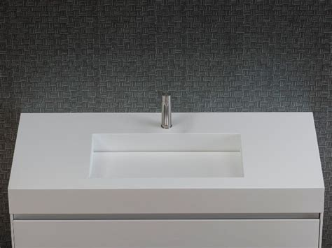lavandini in corian unico lavabo in corian 174 by rexa design