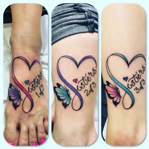 butterfly sister tattoos best 25 3 sister tattoos ideas on pinterest sister tat sister tattoos and tattoos for sisters