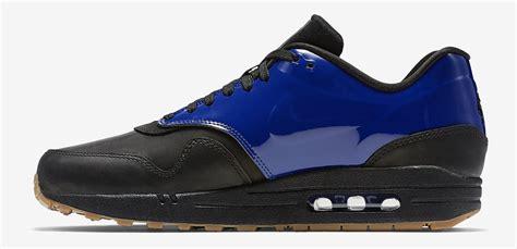 Nike Airmax Motif Blue air max 1 royal blue tropism interactive fr