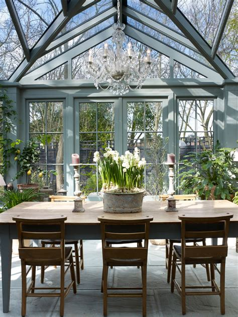 Small Conservatory Dining Room Ideas Inspired By Conservatories The Inspired Room