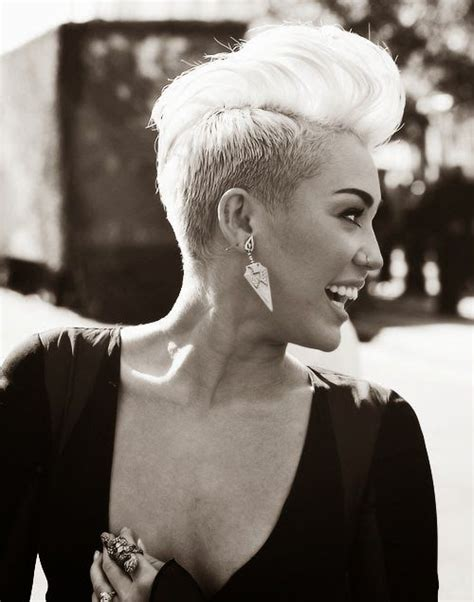 what kind of haircut does miley cyrus have the punky hairstyle of miley cyrus miley cyrus