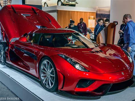 Teuerstes Und Schnellstes Auto Der Welt by Lamborghini Aston Martin Und Co Das Sind Die