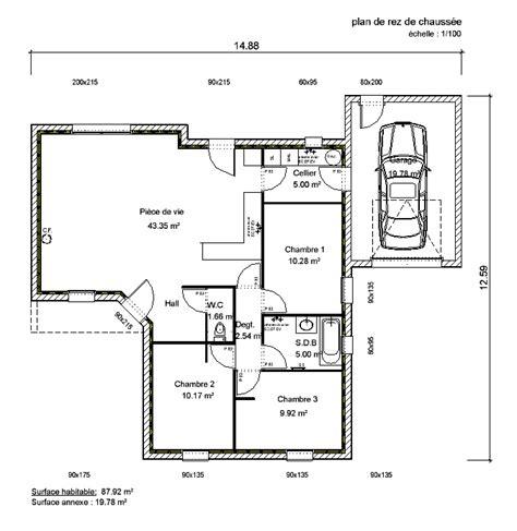 Plan Maison Tropicale Gratuit 2115 by Plan Maison Tropicale Gratuit Excellent Exemple Plan