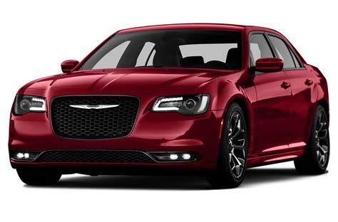 2015 Chrysler 300   Price, Photos, Reviews & Features
