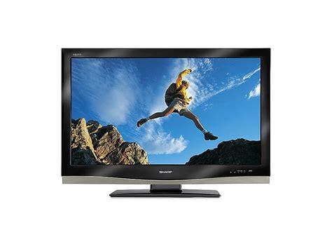 Hp Sony Aquos sharp aquos 32d64 1080p lcd hdtv sharp aquos lc 52d62u 52 lcd calibration