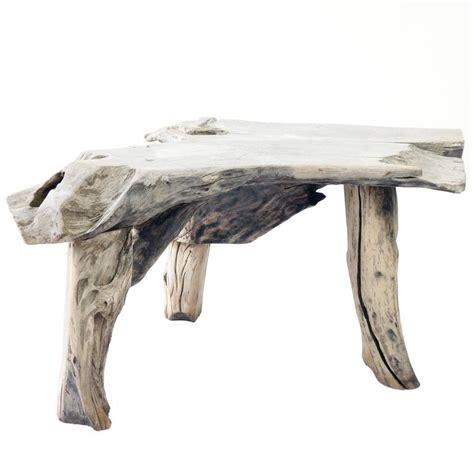 Driftwood Table L Driftwood Table L Driftwood Table 72l X 34w X 29h Bench Driftwood Table Whitewashed 60l X 36w