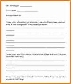 5 printable eviction notice cashier resume