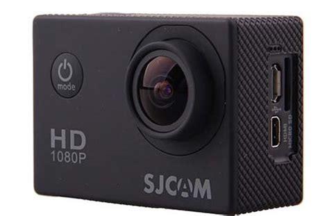 Dan Spesifikasi Kamera Sjcam 4000 detail spesifikasi sjcam sj4000 non wifi sjcam indonesia