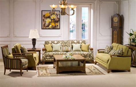 muebles salon clasicos muebles de sal 243 n cl 225 sicos im 225 genes y fotos