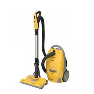 Best canister vacuum make difficult to reach places much easier
