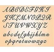 Graffiti Letters There Are Designs Cool Alphabet AZ