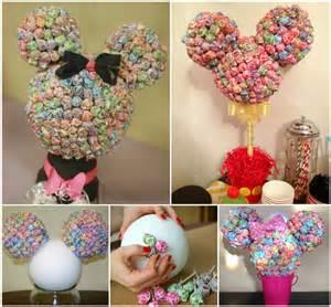 Lollipop tree wonderfuldiy wonderful diy minnie mouse lollipop tree