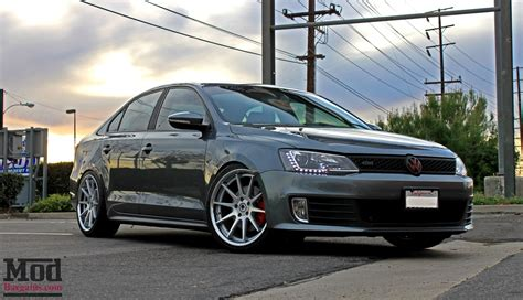 modified volkswagen jetta quick snap john i s slick custom mk6 2012 vw jetta gli