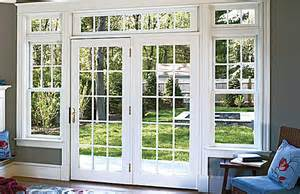 Photos of Wooden Exterior French Doors