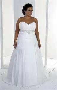 Wedding dresses for plus size women trendy dress