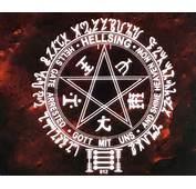 Acabo De Terminar Hellsing Y Se Me Dio Por P Oner Unos Wallpaper