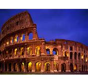 The Colosseum Rome Italy Wallpapers  HD
