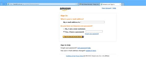 amazon my account view my amazon account bing images