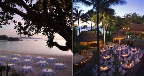 3 Beautiful Wedding Venues in Boracay, Philippines to Tie