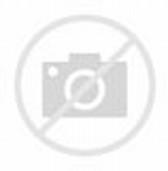 Sunny Spring Day Clip Art
