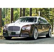 2016 Bentley Flying Spur  Release Date Changes Specs Price Review