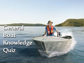 boats quiz boating knowledge revision quiz home