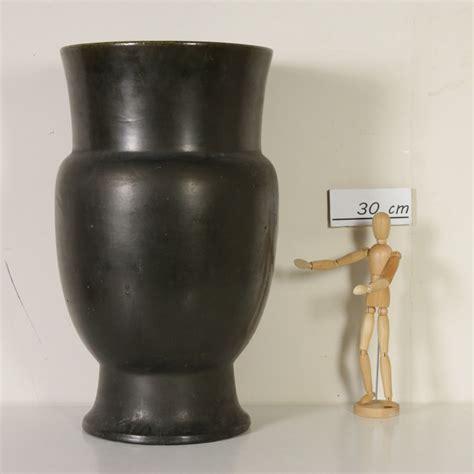 vaso di ceramica vaso in ceramica oggettistica modernariato