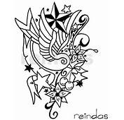 New School Tattoo Bw By Reindas On DeviantArt