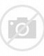 pre teen with pigtails