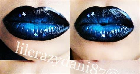 beda lip tint dan lip tattoo danielledanielsmua occ lip tar lips series