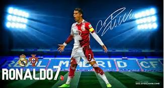 CR7 Real Madrid 2015