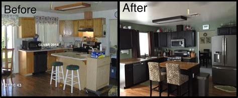 best top coat for kitchen cabinets my kitchen cabinet redo using general finishes dark