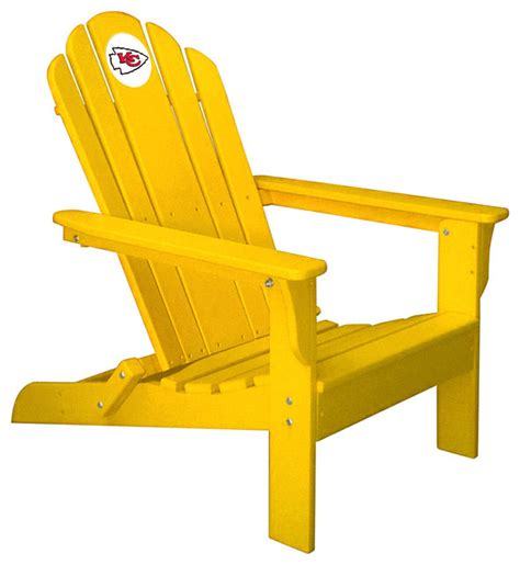 Yellow Patio Chairs Lsu Tigers Folding Composite Adirondack Patio Chair Yellow Adirondack Chairs By Imperial