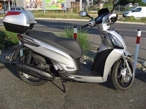 Motorrad Kymco 125 Ccm by 125ccm Kymco Roller Motorrad Bild Idee