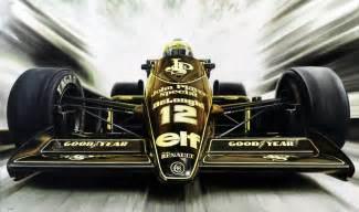 Senna Lotus Formula 1 Piloti Ayrton Senna Lotus