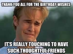 Birthday wishes funny happy birthday meme