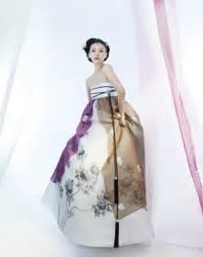 Hanbok dress modern hanbok pinterest