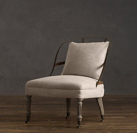 restoration hardware chairs restoration hardware couturier s chair bedroom
