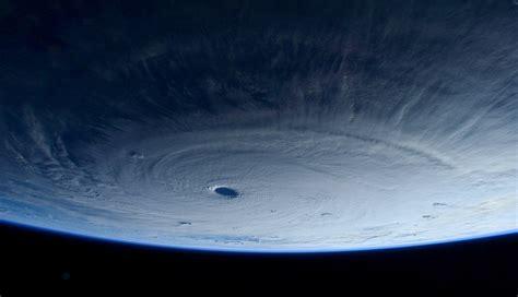 Imagenes Impresionantes Del Oceano | impresionantes imagenes del tifon maysak desde el espacio